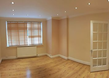 Thumbnail 4 bed semi-detached house to rent in Bridge Road, Isleworth
