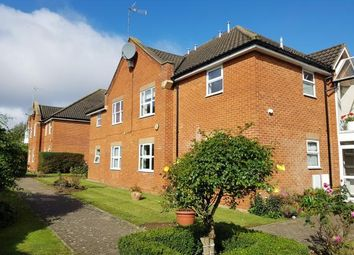 Thumbnail 1 bed property for sale in Seymour Court, Baliol Road, Hitchin, Hertfordshire