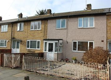 Thumbnail 3 bed terraced house for sale in Ampleforth Road, Abbey Wood, London
