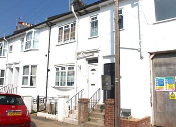 Thumbnail 1 bedroom flat to rent in Shirley Street, Hove