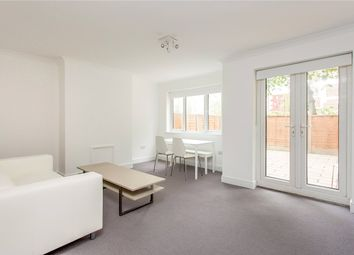 Thumbnail 3 bedroom maisonette to rent in Shaftesbury Court, Shaftesbury Street, London