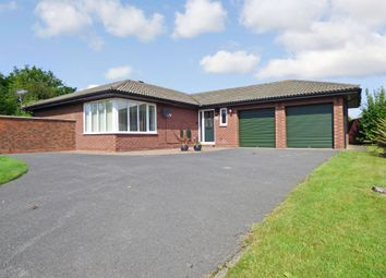 Thumbnail 3 bed bungalow for sale in Cartington Close, Peterlee