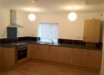 Thumbnail 2 bed flat to rent in Norfolk Street, Sunniside, Sunderland, Tyne And Wear