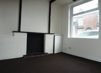 Thumbnail 3 bedroom terraced house to rent in Sterratt Street, Heaton