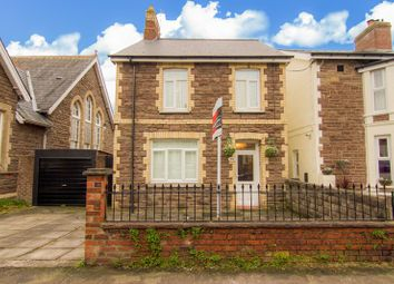 Thumbnail 3 bed detached house for sale in Park Street, Abergavenny