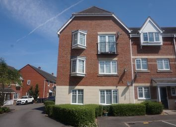 Thumbnail 2 bed flat for sale in Canterbury Close, Erdington, Birmingham