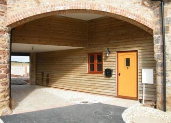 Thumbnail 1 bedroom barn conversion to rent in Secmaton Lane, Dawlish