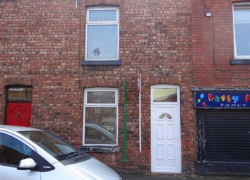 2 bed terraced house for sale in Abbey Street, Leigh WN7