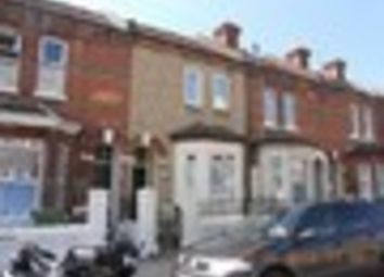Thumbnail 5 bedroom terraced house to rent in Clive Road, Portsmouth