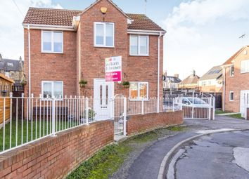 Thumbnail 3 bed detached house for sale in Auckland Road, Mexborough