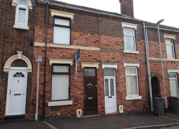 Thumbnail 2 bed property to rent in Croston Street, Hanley, Stoke-On-Trent