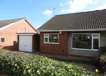 Thumbnail 2 bed bungalow for sale in Pine Hall Road, Barnby Dun, Doncaster