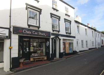 Thumbnail 2 bedroom flat to rent in Lyme Street, Axminster