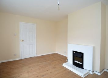 Thumbnail 3 bed end terrace house to rent in Burnbridge Road, Old Whittington, Chesterfield