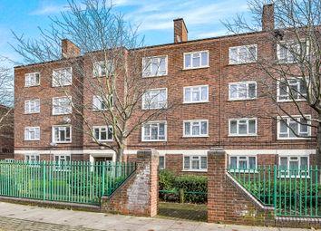 Thumbnail 3 bedroom flat for sale in Hazelhurst Road, London