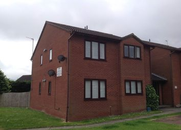 Thumbnail 1 bed flat to rent in Hamer Street, Gloucester