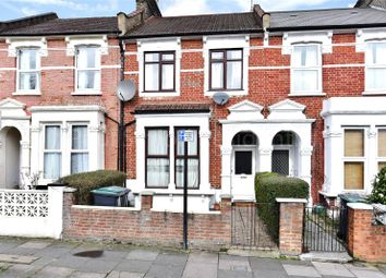Thumbnail 3 bed terraced house for sale in Lothair Road North, Finsbury Park, London