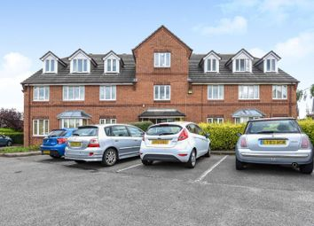 Thumbnail 2 bedroom flat for sale in Bennison Drive, Romford
