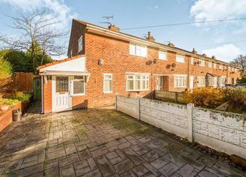 Thumbnail 3 bed end terrace house for sale in Hope Avenue, Little Hulton, Manchester, Greater Manchester