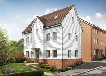 "Thumbnail 4 bed detached house for sale in ""Hesketh"" at Rocky Lane, Haywards Heath"