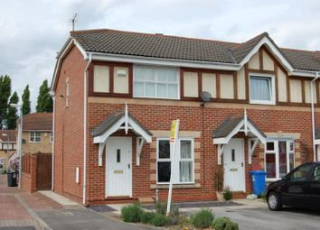 Thumbnail 3 bed semi-detached house to rent in Bermondsey Drive, Hull