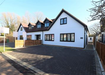 Thumbnail 3 bed semi-detached house for sale in Lime Walk, Willowbank, Denham