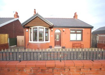 Thumbnail 3 bedroom detached bungalow for sale in Selby Avenue, Blackpool