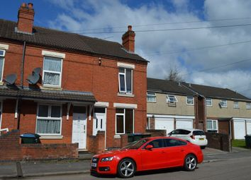 Thumbnail 2 bed terraced house to rent in Lynton Road, Foleshill, Coventry
