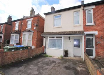 Thumbnail 2 bed end terrace house for sale in Kent Road, Southampton