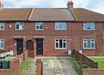 Thumbnail 3 bed terraced house for sale in Bell Farm Avenue, York