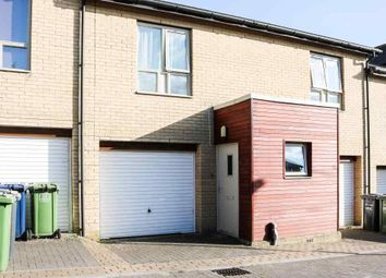 Thumbnail 2 bed terraced house for sale in Martin Luther King Close, Huntingdon
