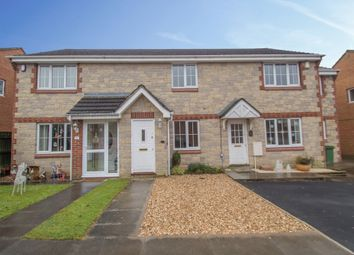 Thumbnail 2 bed detached house for sale in Bridle Close, Plympton, Plymouth