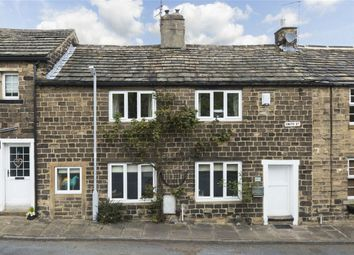 Thumbnail 3 bed terraced house for sale in Smith Street, Cottingley, Bingley, West Yorkshire