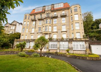 Thumbnail 2 bed flat for sale in 53 South Road, Weston-Super-Mare, Somerset