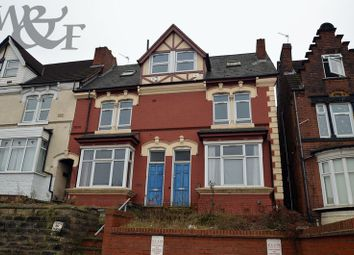 Thumbnail 8 bed flat for sale in Gravelly Hill, Erdington, Birmingham