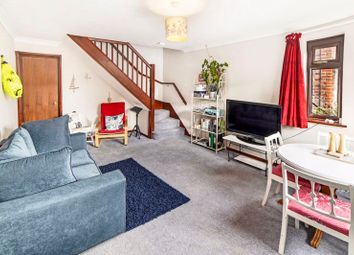 Thumbnail 2 bedroom semi-detached house for sale in Church Street, Dorchester