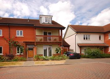 4 bed property for sale in Duchess Of Kent Close, Queen Elizabeth Park, Guildford GU2