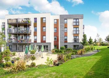 Thumbnail 2 bedroom flat for sale in Cheswick Court, Long Down Avenue, Bristol