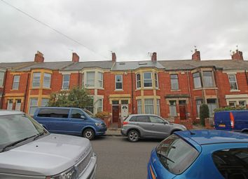 Thumbnail 4 bed flat to rent in Warton Terrace, Heaton, Newcastle Upon Tyne