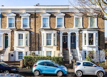 Thumbnail Flat for sale in Fenwick Road, London