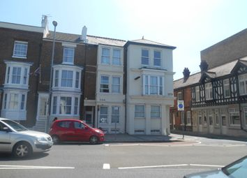 Thumbnail 4 bed maisonette to rent in Hampshire Terrace, Portsmouth