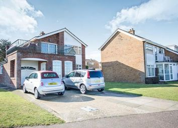 Thumbnail 3 bed detached house for sale in Cromer, Norfolk