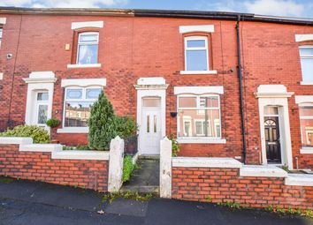 Thumbnail 3 bed terraced house for sale in Lynthorpe Road, Blackburn