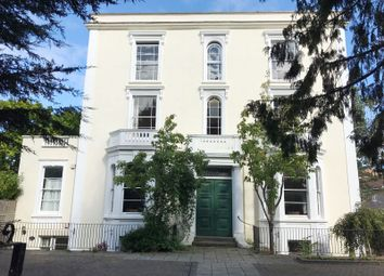 Thumbnail 1 bed flat to rent in Alma Road, Clifton, Bristol
