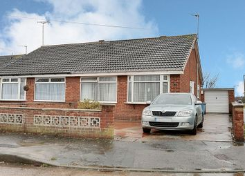 Thumbnail 2 bed semi-detached bungalow for sale in Bretherdale, Sutton-On-Hull, Hull