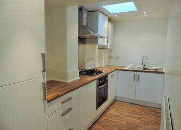 Thumbnail 1 bed flat to rent in Lordship Lane, Wood Green