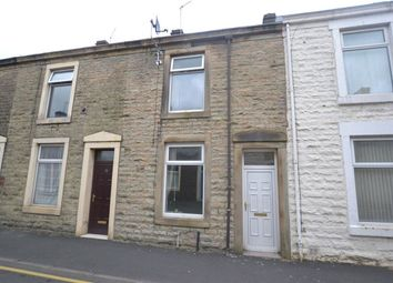 Thumbnail 3 bed terraced house to rent in Glebe Street, Great Harwood