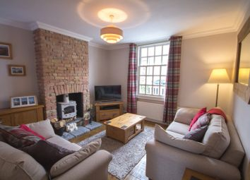 Thumbnail 2 bedroom end terrace house for sale in Currie Street, Hertford, Hertfordshire