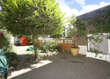 Thumbnail 4 bed town house for sale in Dunoon Road, Honor Oak