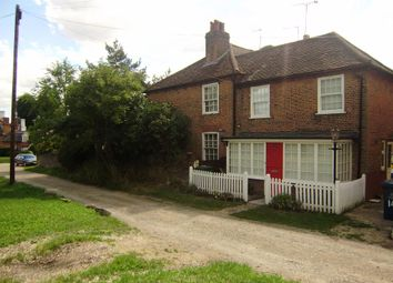 Thumbnail 2 bed semi-detached house for sale in Stanmore, Middlesex